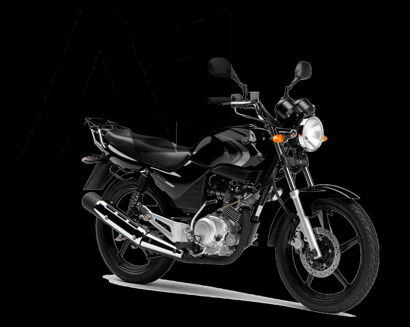 Matrícula permiso de conducir moto A1 en Zaragoza